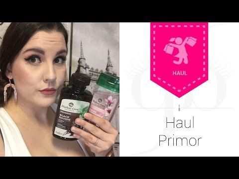Haul Primor (Physicians Formula, Herbal Care y Green Pharmacy) | AntesMuertaKSinRimel