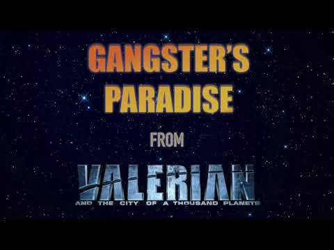 Gangster's Paradise (From