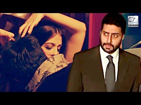 Abhishek Bachchan REACTS On 'Ae Dil Hai Mushkil' Teaser   LehrenTV