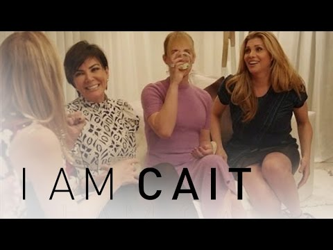what time is i am cait on