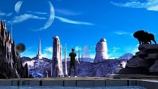 Another World 20th Anniversary Edition Trailer [E3 2014]