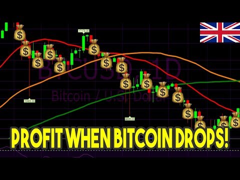 How To Short Bitcoin With Leverage