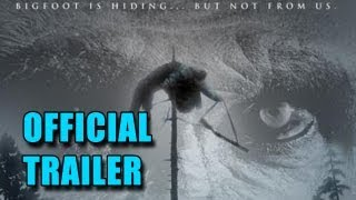 Bigfoot: The Lost Coast Tapes Official Trailer (2012)