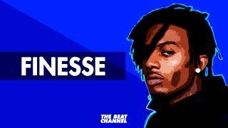"""FINESSE"" Trap Beat Instrumental 2017 | Dope Wavy Lit Rap Hiphop Freestyle Trap Type Beat | Free DL"