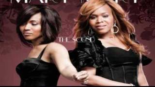 "Mary Mary - God In Me feat. Kierra ""Kiki"" Sheard"