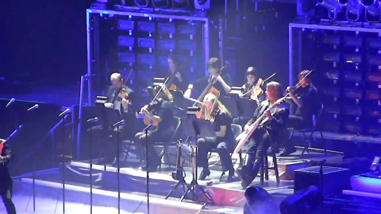 A Mad Russian's Christmas - Trans-Siberian Orchestra HD ...