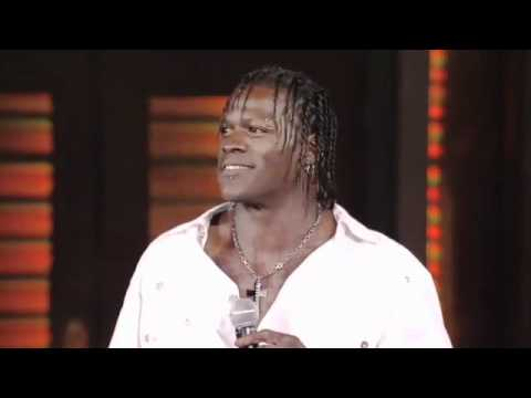 Randy Orton and R Truth Interview at Lopez Tonight Show HD