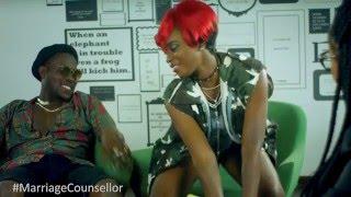 Marriage Counsellor EP 5 Teaser - Burna Boy & Cynthia Morgan