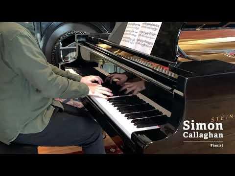 Fanny Mendelssohn   Lied Op.8/3 - Simon Callaghan, piano