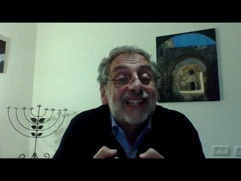 """""""Ruth Doeg et  David"""" - Dr Elie Botbol 12.12.17"""