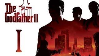 Прохождение The Godfather 2 (коммент от LarryViktor) ч.1