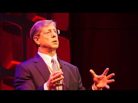 Adult Drug Court | David Ashworth | TEDxLancaster