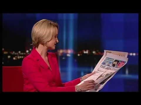 BBC - Newsnight with Laura Kuenssberg (2010)