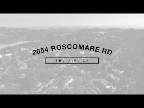 2854 Roscomare Road | Bel Air