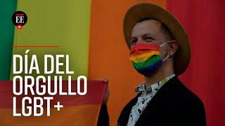 Día del Orgullo LGBT+: esta es la historia del movimiento LGBT+ en Colombia