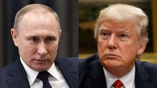 Trump likely to give in to political pressure to sign Russian sanctions?