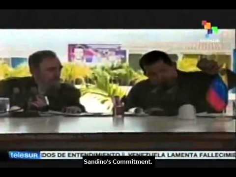 Venezuelans bringing health to Venezuela through community medicine