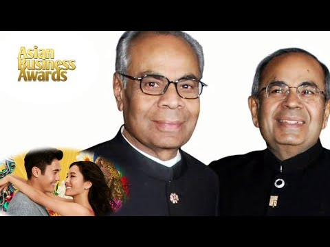 Hinduja family top Asian Rich List 2019 with net worth of 25.2 billion pounds in UK   BBC