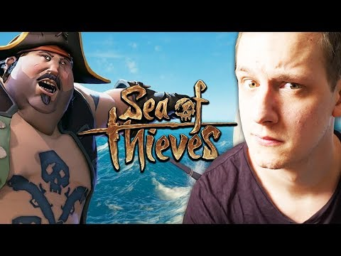 Arrr, ab aufs Schiff!  | Sea of Thieves (Deutsch Gameplay)