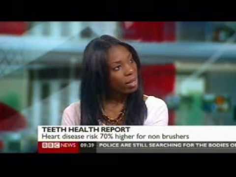 Dentist W2 BBC News .wmv