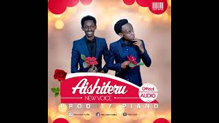 Download lagu NEW VOICE — AISHITERU (Official Audio)