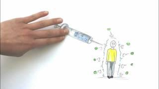 Impfen: Aktive und passive Immunisierung