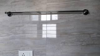 Bathroom fitting accessories | bathroom fitting design | Best bathroom fittings india