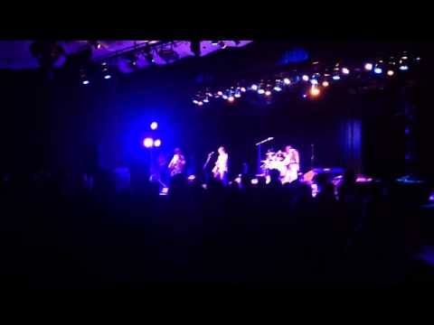 Exit Through the Gift Shop - Live at Battle of the Bands 2014