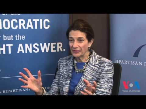 Olympia Snowe on Divide Within the Republican Party