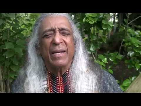 Compassion - Kenneth Little Hawk - Native American Storyteller