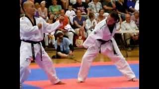 Hambon Kieureugui Taekwondo