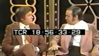 "Andy Kaufman's ""Mighty Mouse"" on Mike Douglas Show 1977"