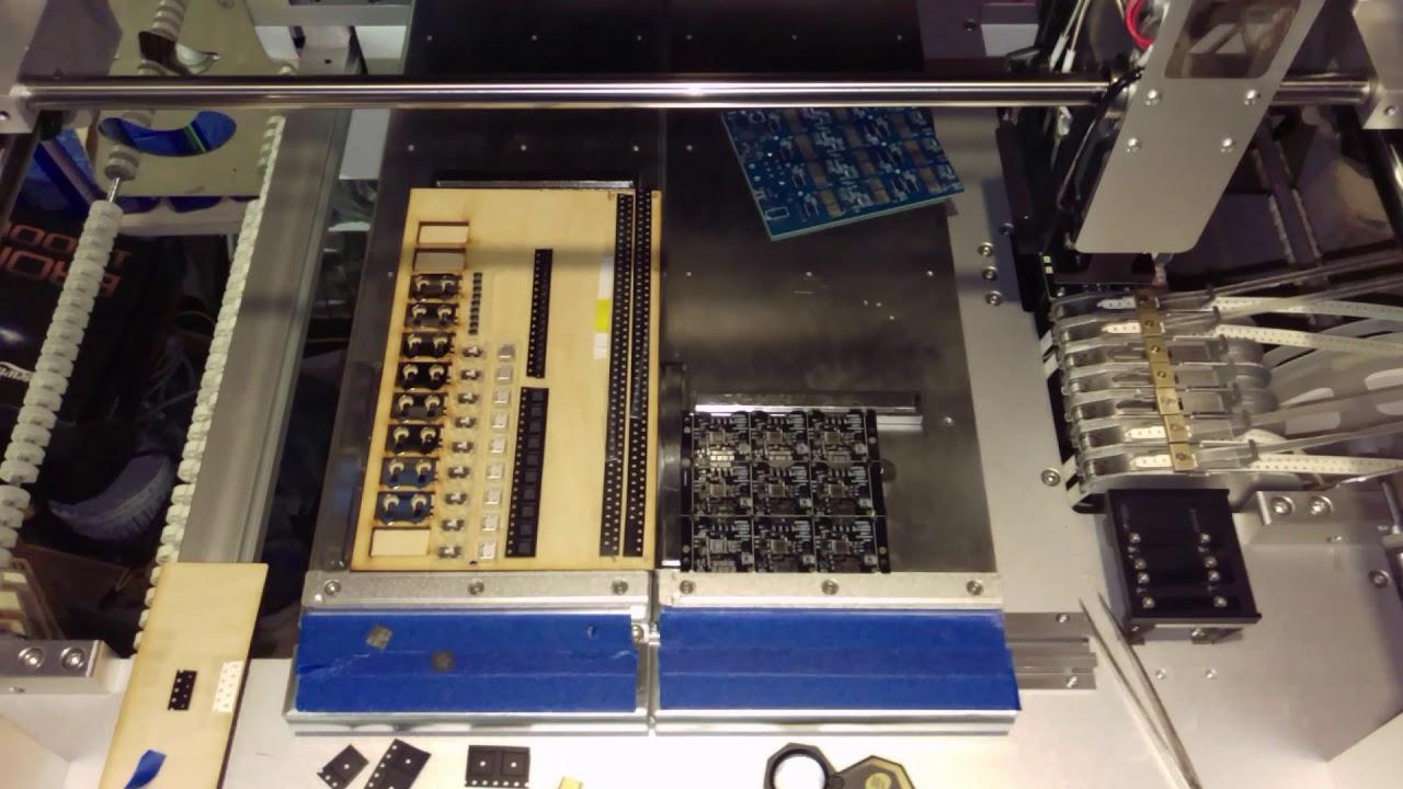 SAMD V2 Fusee Payload Injector | Hackaday io