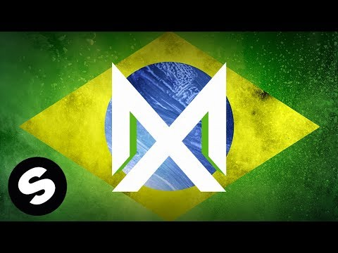 Blasterjaxx - Rio (Official Audio)