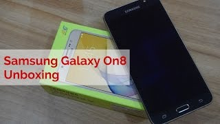 Samsung Galaxy On8 Review Videos