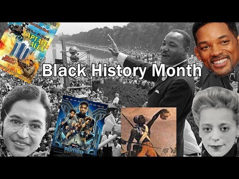 Misinformed - Black History Month