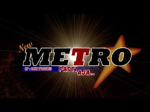 Mawar Ditangan [ Andini ] - Karaoke - New Metro Jambean 2016