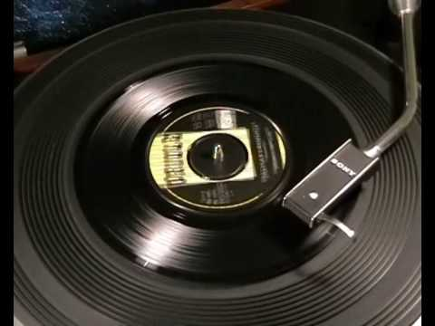 Screaming Lord Sutch - Dracula's Daughter - (Joe Meek) 1964 45rpm
