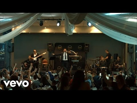 Amjad Alsaboory - حسام جنيد - حفلة استراليا (Live) ft. طلال الداعور
