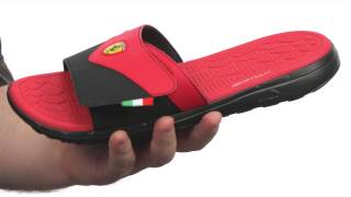 Puma Ferrari Slip In Slide Sku 8249641 Youtube