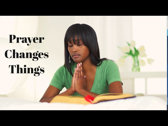 Prayer line  ad