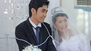Marion & Lizel - Wedding Ceremony