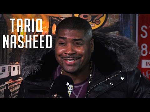 Tariq Nasheed Talks Trump, Calls Pres. Obama a Powerless Token & Talks Chris Brown & Soulja Boy