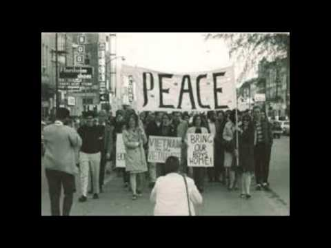 APUSH Music Video - Vietnam War Protests