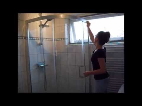 LTB opdracht - De badkamer schoonmaken - YouTube