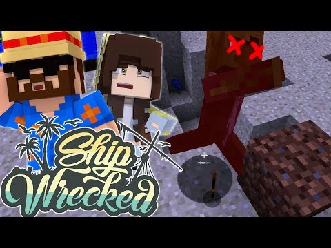 Shelby is going to KILL me for this... | ShipWrecked #6