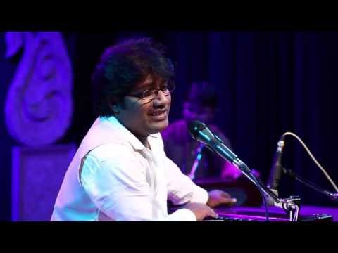 Hoton Se Chhoo Lo Tum Sung By Kaamod Subhash in Live Concert