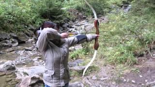 Стрельба в медведя - Waldseilgarten Pfronten-Kappel