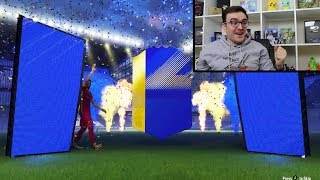 THE HYPE IS BACK!!! 100K PACK TEAM OF THE SEASON PACK OPENING!!!