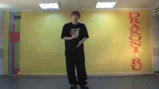 Обучающее видео break dance(брейк-данс): balance(Подписаться на Дракона: http://goo.gl/ybHiy Бонус для любопытных: http://drakoni.ru/bonus.html В этом видео уроке брейк данса..., 2008-09-18T09:04:41.000Z)